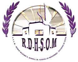 RDH School of Ministry